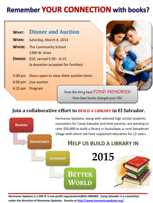 PDF dinner flyer 2014